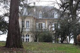 Achat Château 10 pièces Lons le Saunier
