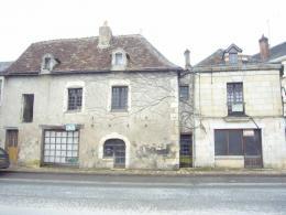 Achat Maison 4 pièces Tournon St Martin