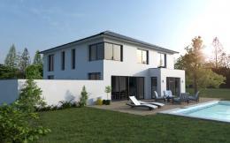 Achat Maison+Terrain 6 pièces Denney
