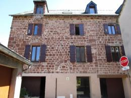 Appartement Marcillac Vallon &bull; <span class='offer-area-number'>60</span> m² environ &bull; <span class='offer-rooms-number'>3</span> pièces