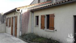Achat Maison 4 pièces St Maurice la Fougereuse