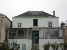 Achat Maison 8 pièces Togny aux Boeufs