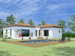 Achat Villa Nages et Solorgues