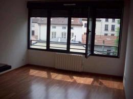 Location Appartement 3 pièces Lyon 09