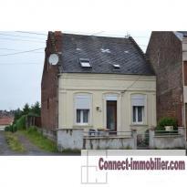 Achat Maison 6 pièces Bohain en Vermandois