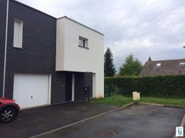 Location Maison 4 pièces St Aubin Celloville