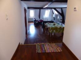 Achat Appartement 4 pièces Soultz Haut Rhin