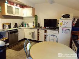 Achat Appartement 2 pièces Issou