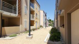 Location Appartement 2 pièces Leucate
