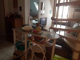 Appartement Lizy sur Ourcq &bull; <span class='offer-area-number'>73</span> m² environ &bull; <span class='offer-rooms-number'>3</span> pièces