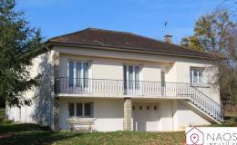 Achat Maison 6 pièces Poitiers