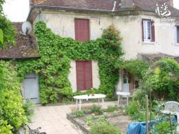 Achat Maison 3 pièces Amenucourt
