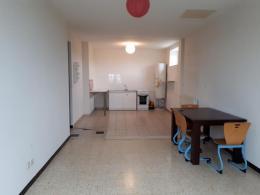 Location Appartement 2 pièces Villeneuve de Berg