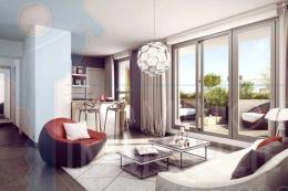 Achat Appartement 2 pièces Cournonterral