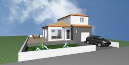 Achat Maison+Terrain 4 pièces Thuir