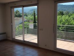 Location Appartement 3 pièces Auriol