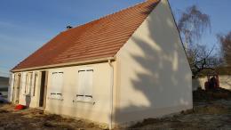 Achat Maison 5 pièces Neuilly sous Clermont