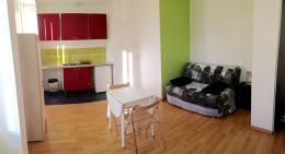Location studio St Ouen