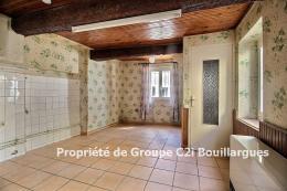 Achat Maison 4 pièces Bouillargues