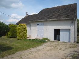 Maison Nouan le Fuzelier &bull; <span class='offer-area-number'>75</span> m² environ &bull; <span class='offer-rooms-number'>4</span> pièces