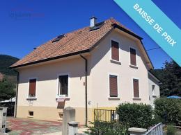 Achat Maison 10 pièces Vieux Thann