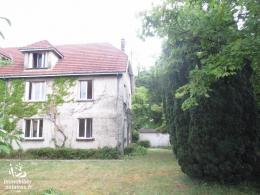 Achat Maison 6 pièces Troyes
