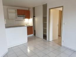 Location Appartement 2 pièces Villeneuve Tolosane