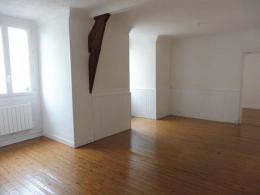 Location Appartement 4 pièces Aunay sur Odon