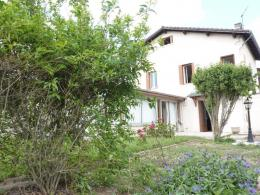 Location Villa 4 pièces Lucenay