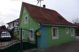 Achat Maison 4 pièces Bartenheim