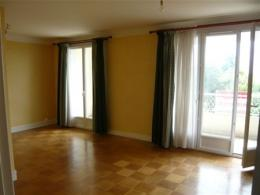 Location Appartement 4 pièces Rennes