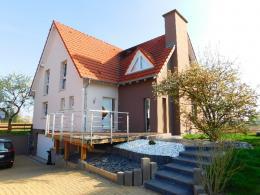 Achat Maison 7 pièces Ittenheim