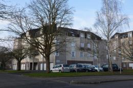 Location Appartement 4 pièces Evreux