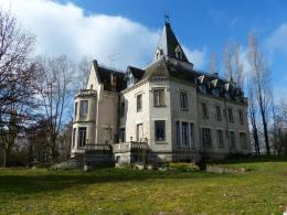 Achat Maison 14 pièces Chenay le Chatel