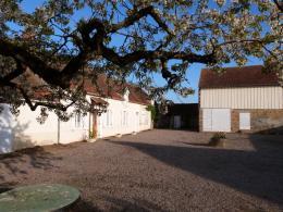 Achat Maison 4 pièces Chateaumeillant