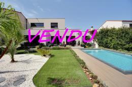 Achat Villa 5 pièces Elne