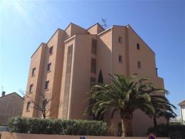 Location studio St Raphael
