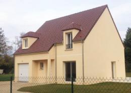 Achat Maison Montigny Lengrain