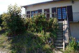 Location Villa 5 pièces Marcilly le Chatel
