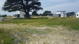 Terrain Pleumeur Bodou &bull; <span class='offer-area-number'>402</span> m² environ