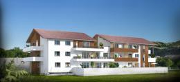 Achat Appartement 3 pièces Saint-Martin-d'Heres