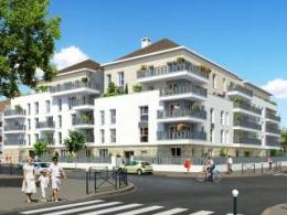 Achat Appartement 3 pièces Montmagny