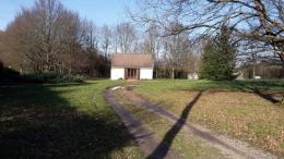 Maison Nogent sur Vernisson &bull; <span class='offer-area-number'>47</span> m² environ &bull; <span class='offer-rooms-number'>2</span> pièces