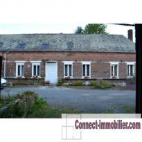 Achat Maison 5 pièces La Capelle