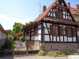 Achat Maison 5 pièces Wissembourg