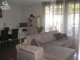 Achat Maison 6 pièces Genouilly