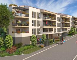 Achat Appartement 3 pièces Cavalaire-sur-Mer