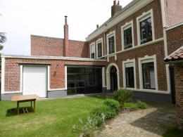 Location Villa 9 pièces Wattignies