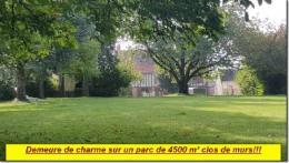 Achat Maison 6 pièces Estrees St Denis