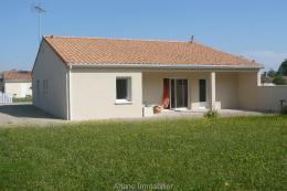 Location Maison 4 pièces Rouillac
